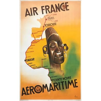 Air France Aéromaritime