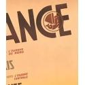 Affiche Anciennes Air France Aéromaritime 3ème vue