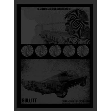 BULLITT - David O'Daniel