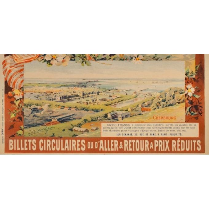 Excursions en Normandie - Duval - 1896 - 4
