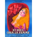 And God Created Woman Brigitte Bardot