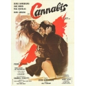 Cannabis Serge Gainsbourg 1970