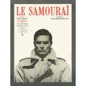 Le Samouraï Alain Delon