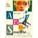 A bout de souffle Godard