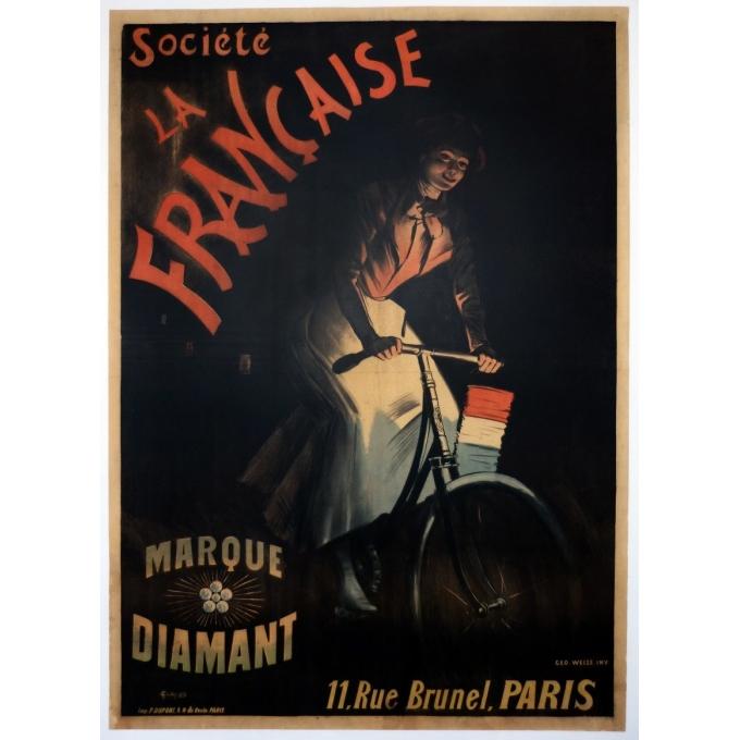 Société La Française