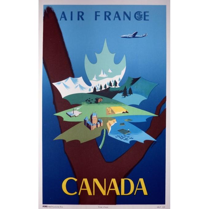 Air France Canada