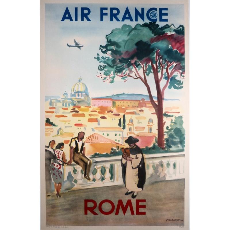 Air France Rome