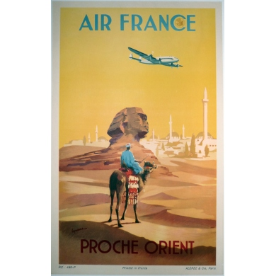 Air France Proche Orient