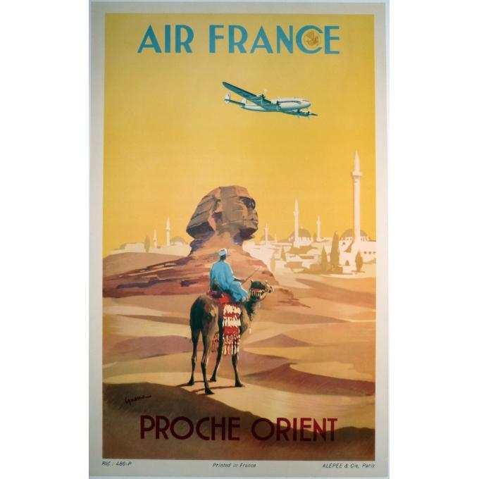 Air France Proche Orient