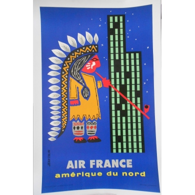 Air France Amérique du Nord
