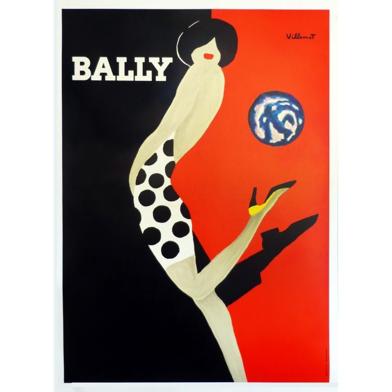 Bally - Villemot