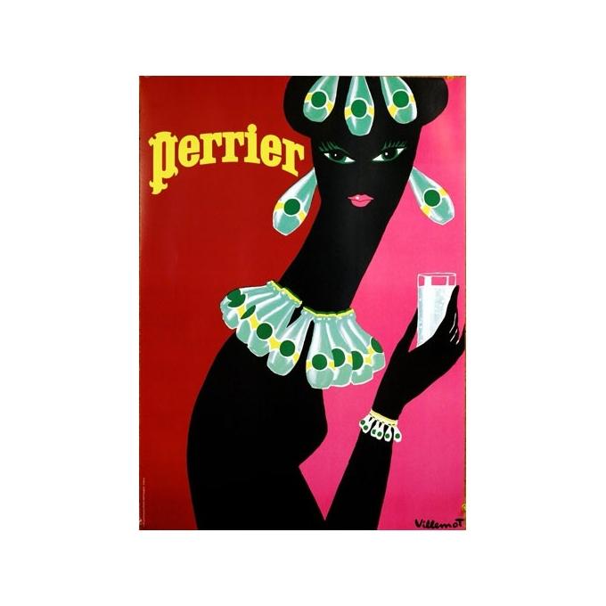 Perrier - Villemot