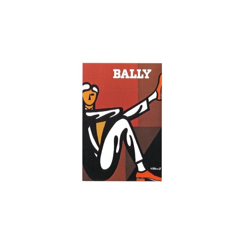 Bally homme Villemot