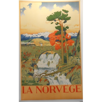 The Norway - Orent Christensen