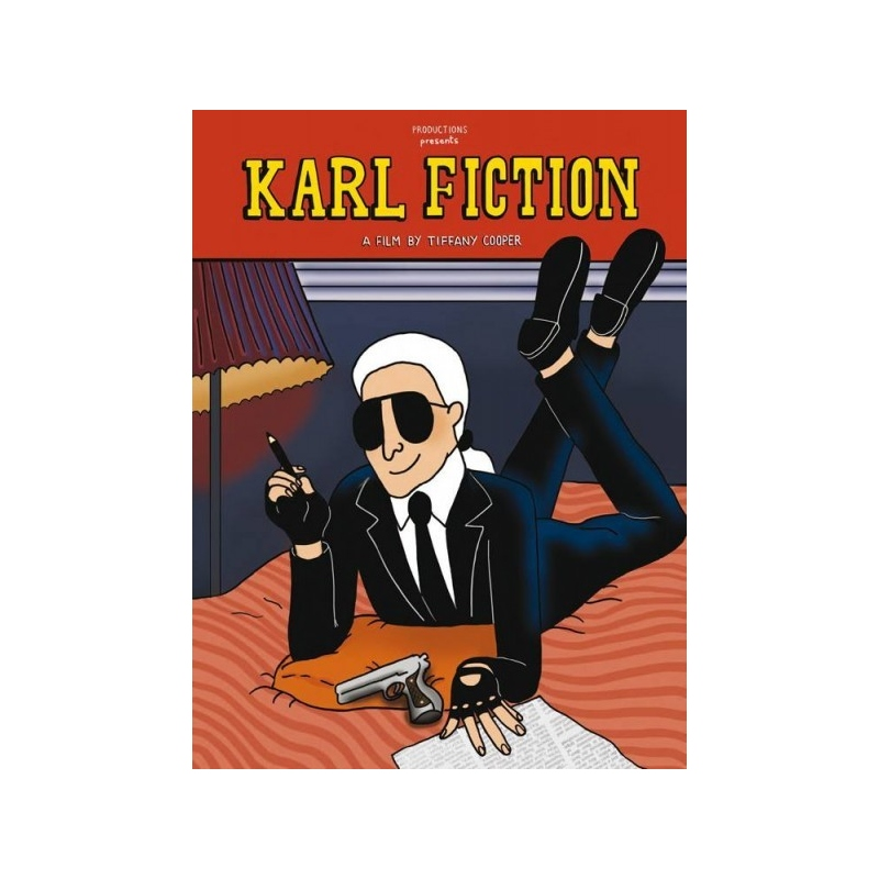 Karl Fiction