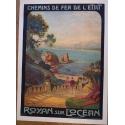 Chemins de Fer de l'Etat Royan sur L'Océan