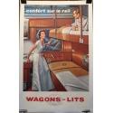 Wagon-Lits (confort sur les rails)