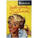 Tissu Boussac