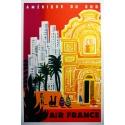 Air France - Amerique du Sud