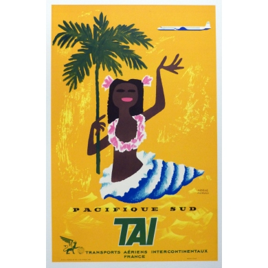 Tai - Pacifique Sud