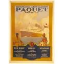 Paquet Marseille
