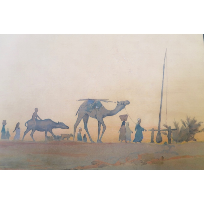 Twilight in Egypt - 3