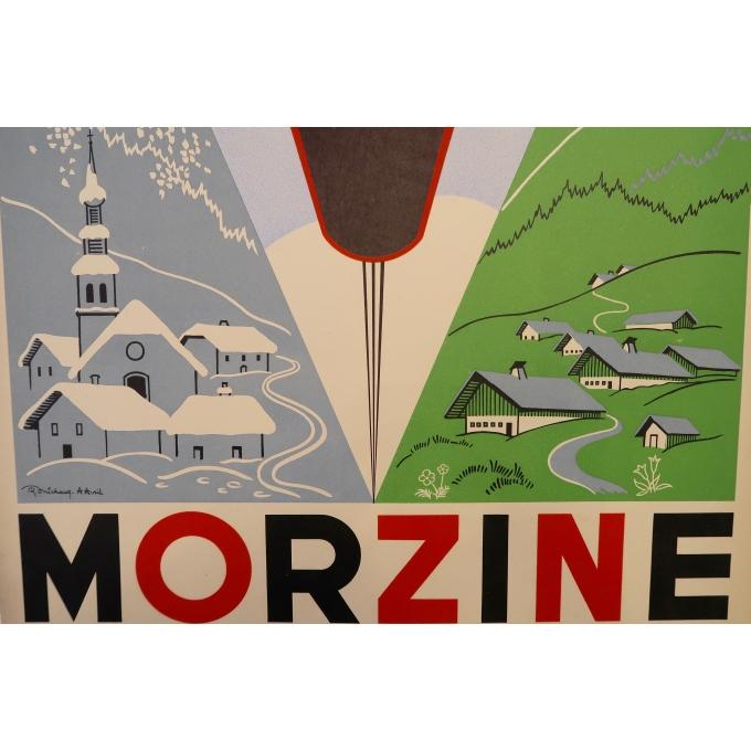 Morzine - 2