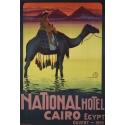 Hôtel National du Caire (1905)