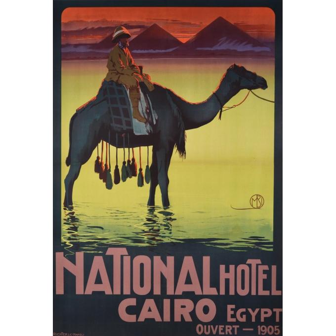 National Hotel Cairo (1905)