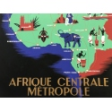 Air France Afrique Centrale