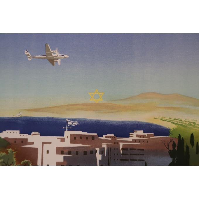 Air France Israël de Even