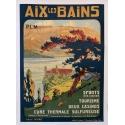 PLM Aix Les Bains (1920)