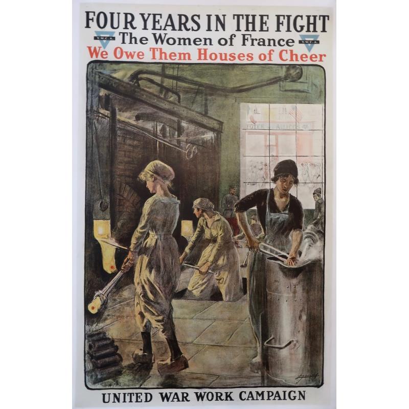 YWCA (1918)