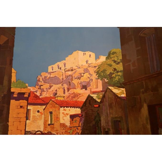 PLM Les Baux (Provence)