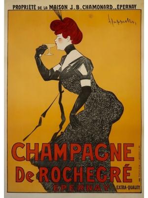 Vintage posters, only originals - Elbe Paris France poster shop